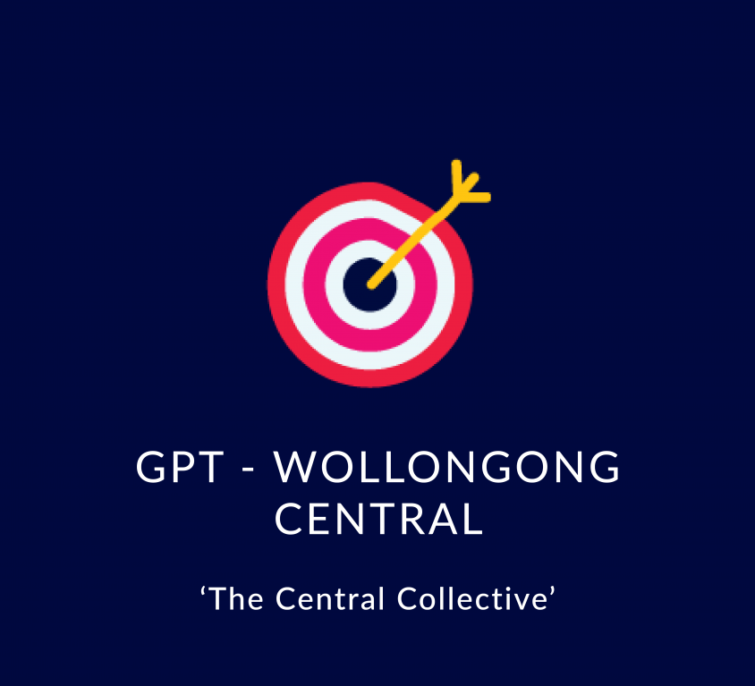 Wollongong Central – Central Collective